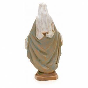 Vierge Immaculée, statue 7 cm Fontanini s2