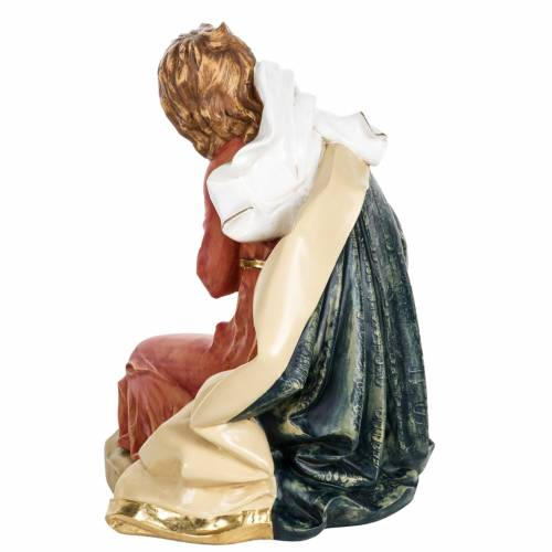 Vierge Marie crèche Fontanini 85 cm résine s5