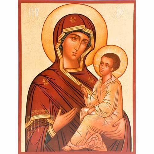 Vierge Odigitria 1