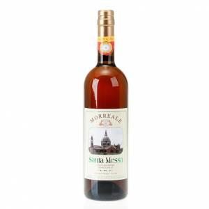 Vin de messe blanc Morreale s1