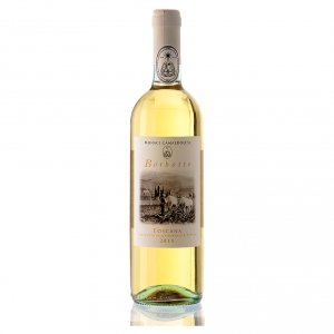 Vino blanco Toscano Borbotto 750 ml. 2015 s1