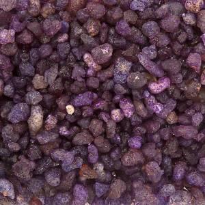 Incenses: Viola fragrance Greek incense in grain 100 gr