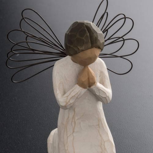 Willow Tree - Angel of Prayer (ange en prière) s3
