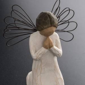 Willow Tree - Angel of Prayer (angelo preghiera) s3