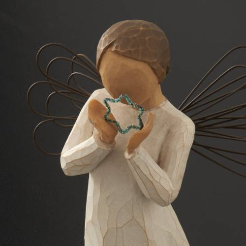 Willow Tree figurine - Bright Star s4