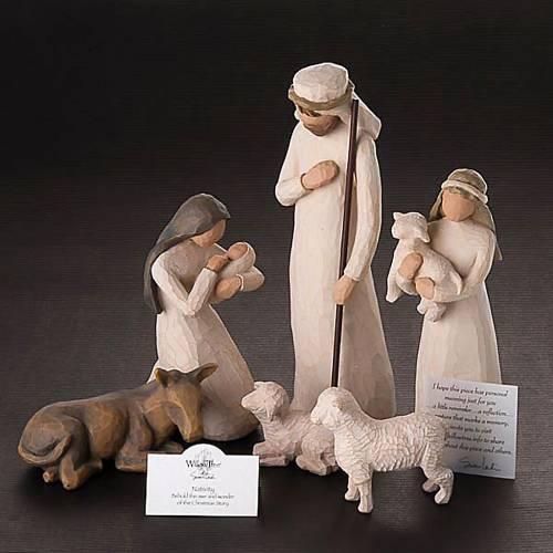 Willow Tree - Nativity s2