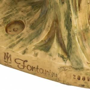 Statue per presepi: Zampognaro 85 cm presepe Fontanini