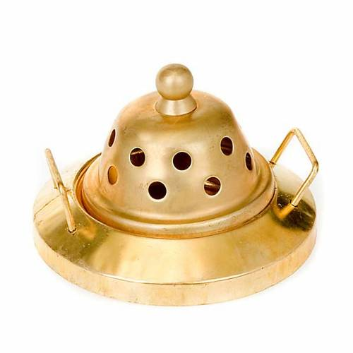 Aladdin incense burner s1