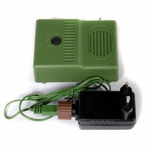 Albero di Natale 180 cm Poly memory shape luci Bluetooth s7