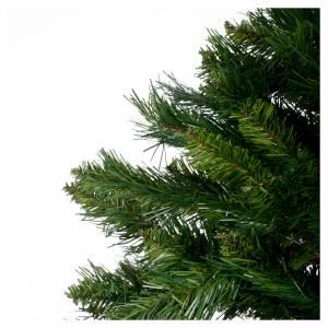 Albero di Natale 230 cm verde Vienna s3