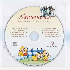 Album ricordo del mio Battesimo + CD s2