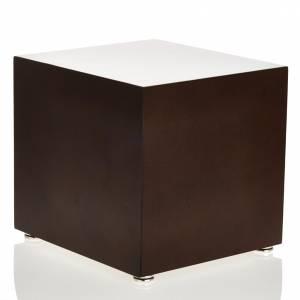 Altar tabernacle, beech wood s5