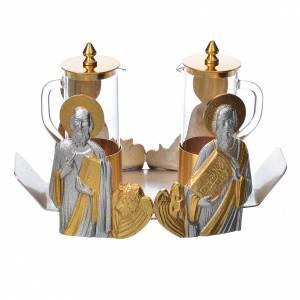 Ampolline Metallo: Ampolline busto Evangelisti