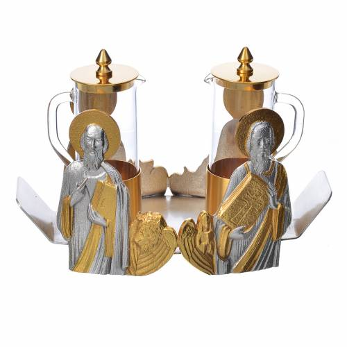 Ampolline busto Evangelisti s1