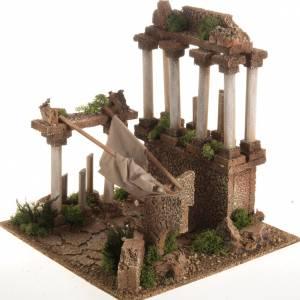 Ancien forum romain pour crèche s3