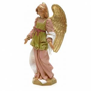 Ange debout, statue 19 cm Fontanini s2