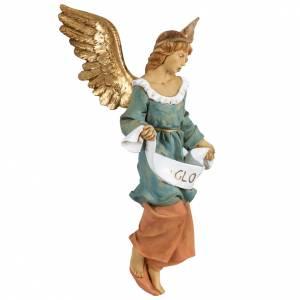 Statue per presepi: Angelo Gloria 52 cm presepe Fontanini