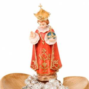 Rosary cases: Baby Jesus rosary-case