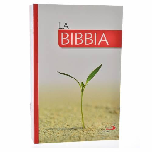 Bibbia, Nuova versione dai testi originali s1