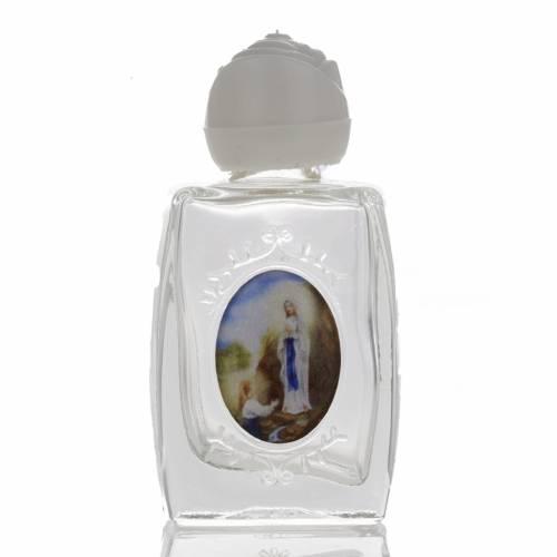 Bottiglietta Madonna di Lourdes s1