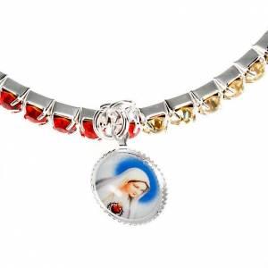 Bracelet cristal, missionnaire s2