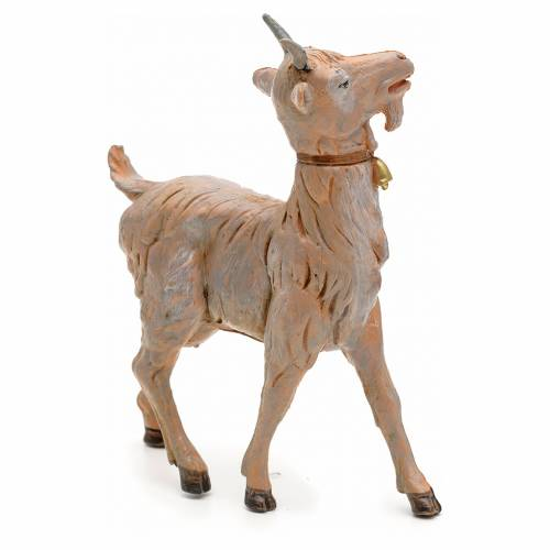 Cabra en pie 30 cm Fontanini s2
