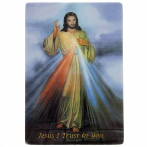 Calamita Jesus I trust in you s1