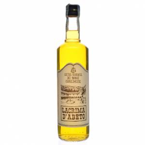 Liqueurs, Grappa and Digestifs: Camaldoli Lacrima d'Abeto liqueur 700ml