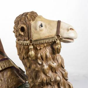 Camello tumbado 125 cm. pesebre Fontanini s5
