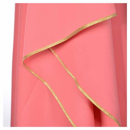 Casula rosa 100% poliestere XP pani e pesci s6