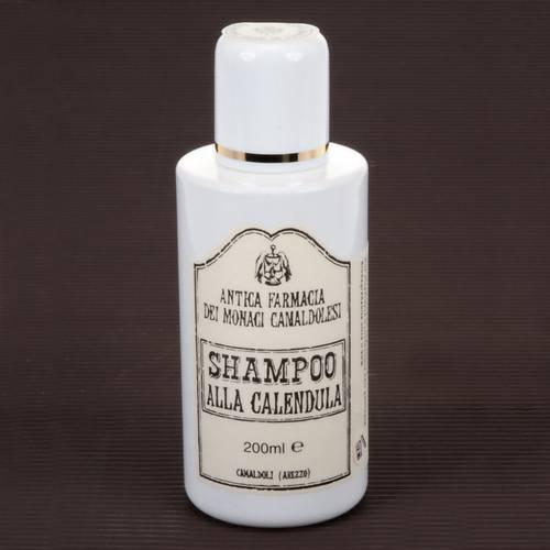 Champú de Caléndula (200 ml) s2