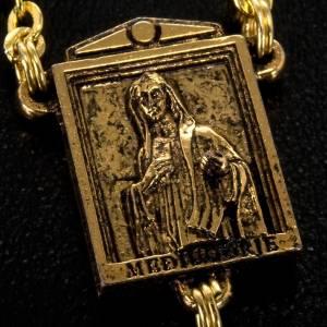 Chapelets Ghirelli Collection: Chapelet Ghirelli vierge de Medjugorje