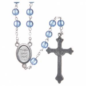 Rosaires de dévotion: Chapelet Infirmière de l'Âme Notre-Dame de Lourdes ESP