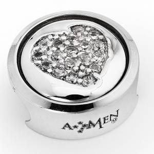 Charm para pulsera AMEN Corazón Te Quiero s1