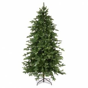 Artificial Christmas trees: Christmas tree Feel Real 225 cm, green Somerset