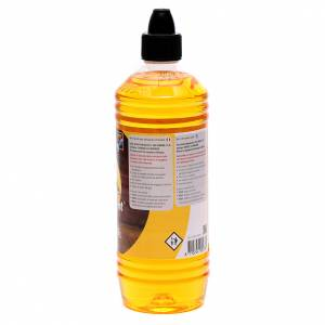 Citrolamp vegetal liquid wax 1 litre s2