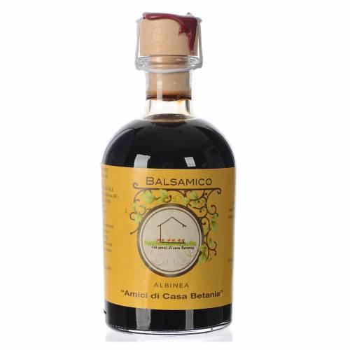 Condimento Balsamico 250 ml invecchiato 5 anni s1