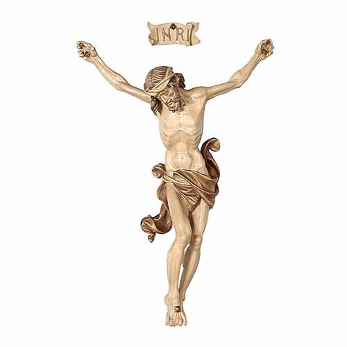 Corpo di Cristo Leonardo brunito con tre colori s1