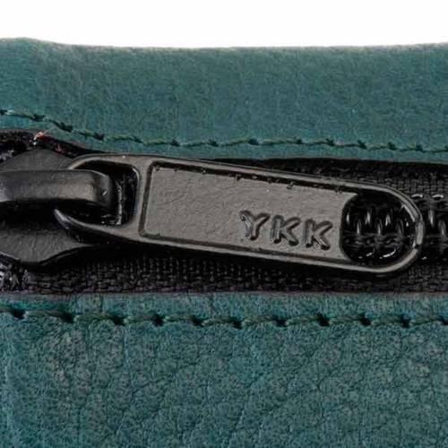 Couverture 4 vol. semi cuir, noir, charnière s2