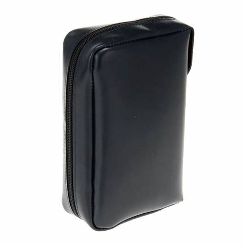 Cover for Saint Paul Daily Missal leather with zipper s3