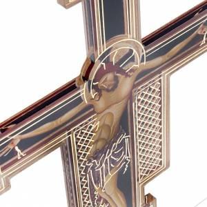 Crocifisso Giunta Pisano plexiglass s2