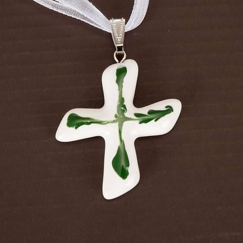 Croix pendentif de Saint André s3