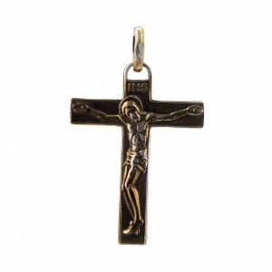 Croix style renaissance argent 925 s1