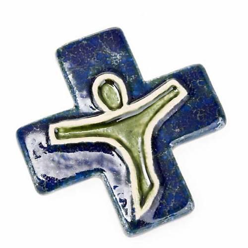 Cross with body s2