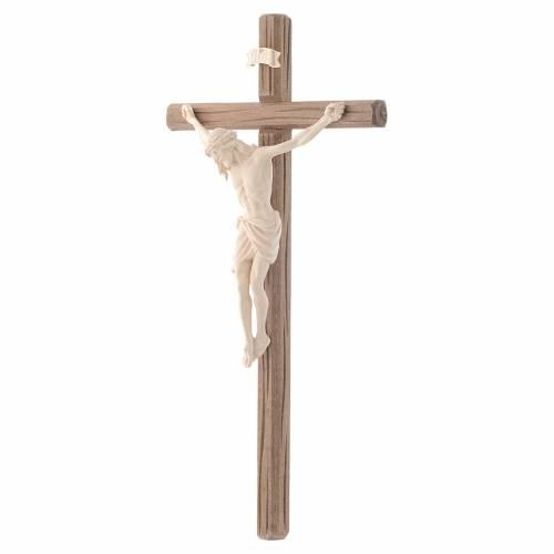 Crucifijo Siena natural s2