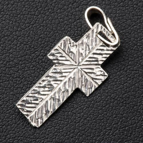 Cruz decorada por ambas partes s3