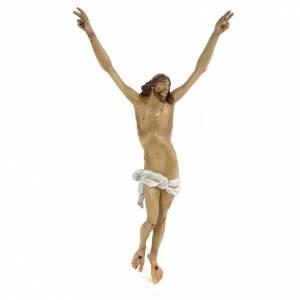 Cuerpo de Cristo Agonía 35cm pasta de madera dec. elegant s1