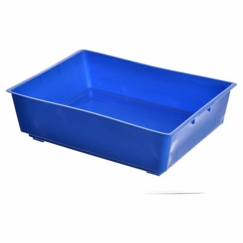 Depósito para fuentes para belenes 27.5x20x7.5 s1
