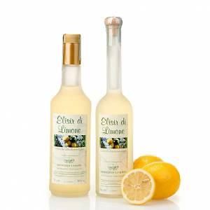 Liquori, Grappe, Digestivi: Elisir limone