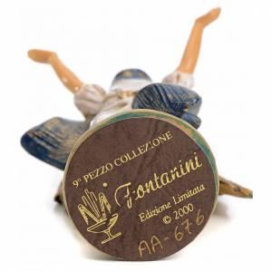Erela 12 cm Fontanini edición limitada año 2000 s3